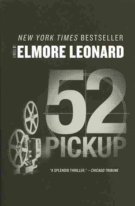 52 Pickup By Leonard, Elmore