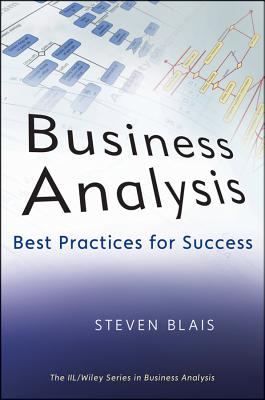 Business Analysis By Blais, Steven