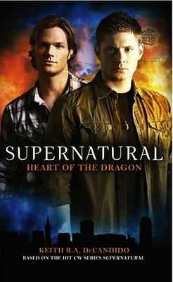 Supernatural By DeCandido, Keith R. A.